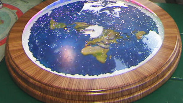 New Flat Earth Map.The Flat Earth Movement Mad Mike Hughes And Patricia Steere Are