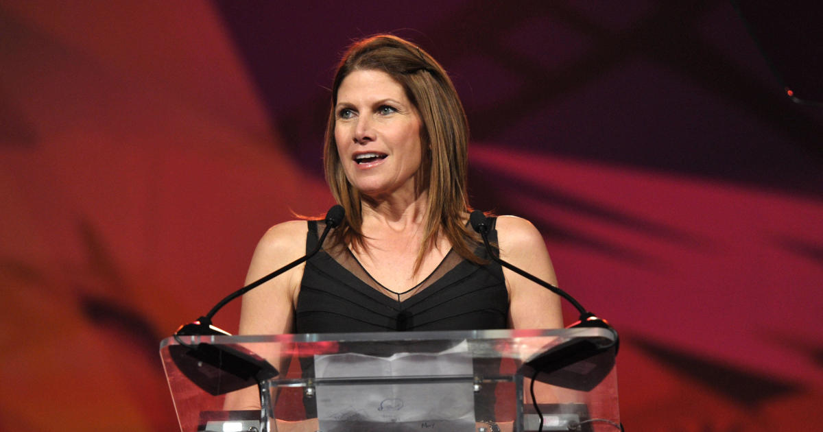 Mary Bono resigns as interim USA Gymnastics president after just 5 days