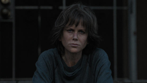 Nicole Kidman Is Haunted By Her Past In 'Destroyer' Trailer
