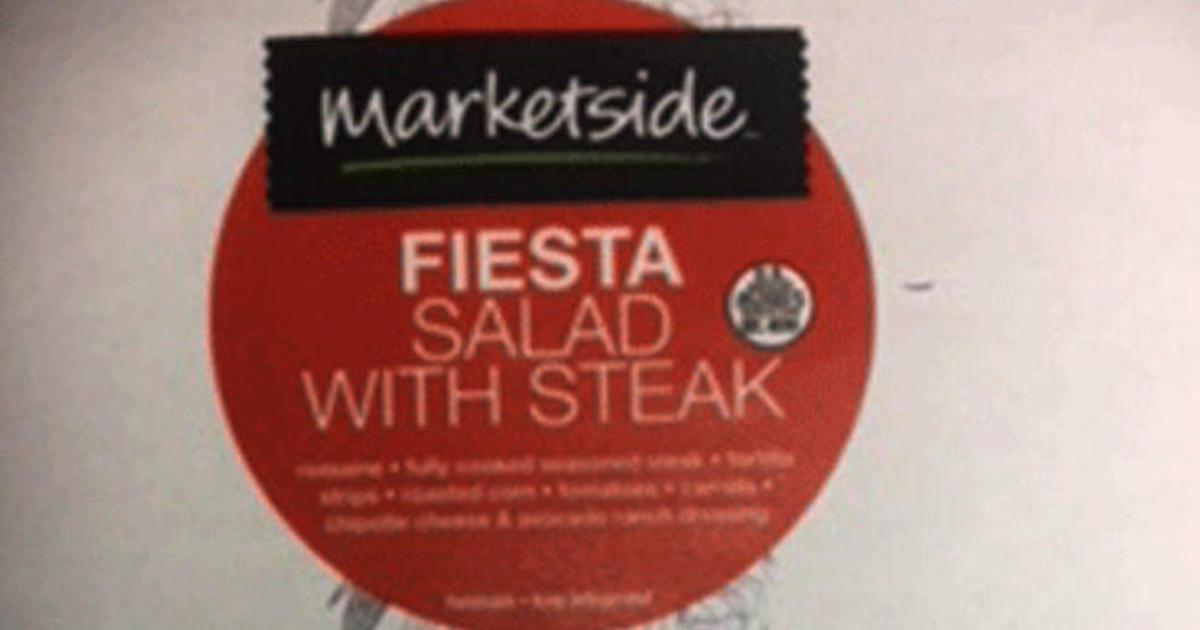 Walmart, Whole Foods, Trader Joe's among brands hit by corn