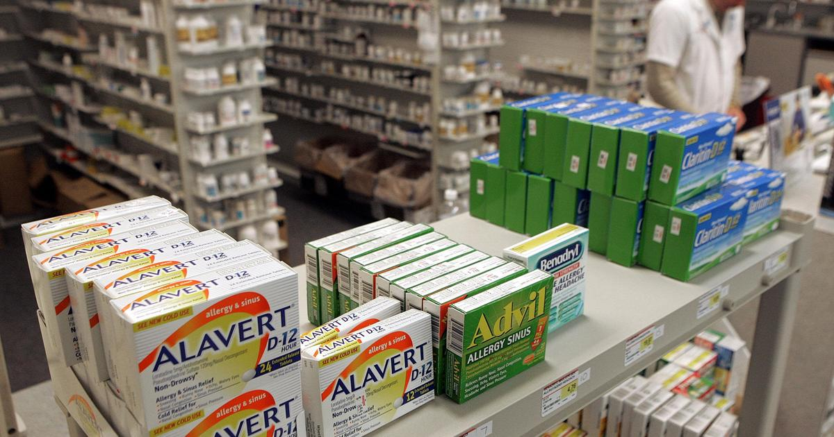 Woman says Meijer pharmacist in Michigan refused to give her miscarriage drug