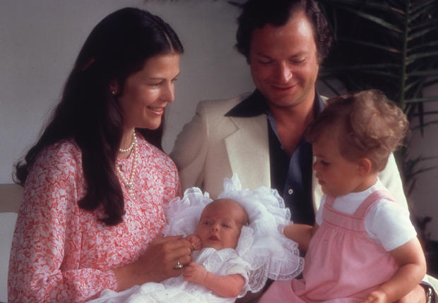 Sweden Prince Carl Philip