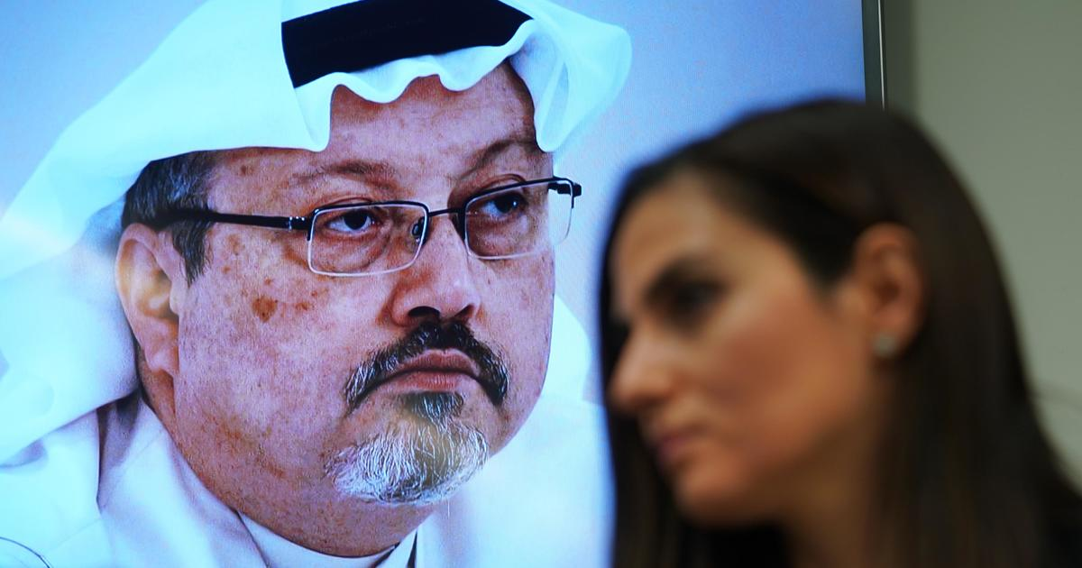 "Rights group calls for Saudi Arabia to ""immediately produce"" Jamal Khashoggi's body"
