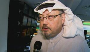 Amnesty International calls on Saudi Arabia to produce Jamal Khashoggi's body
