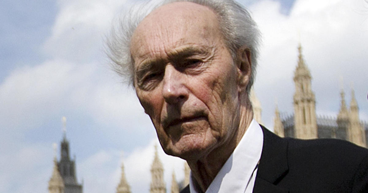 Norwegian hero who blew up Nazi plant during World War II dies at 99