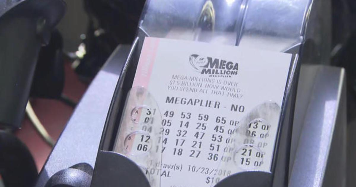 Mega Millions $1 6 billion jackpot spurs crowds to travel for tickets