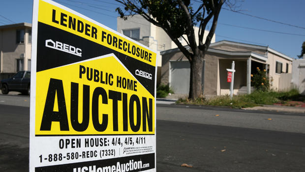Study Shows Over Half Of Nation's Subprime Mortgages Came From CA Banks