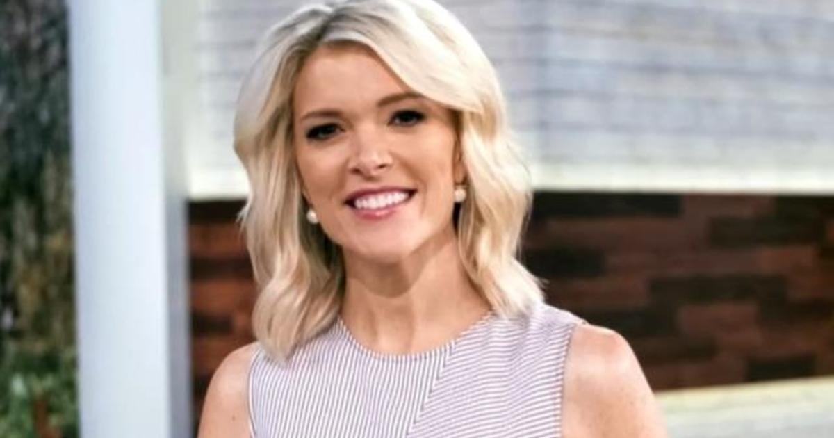 megyn kelly today canceled after blackface comments cbs news
