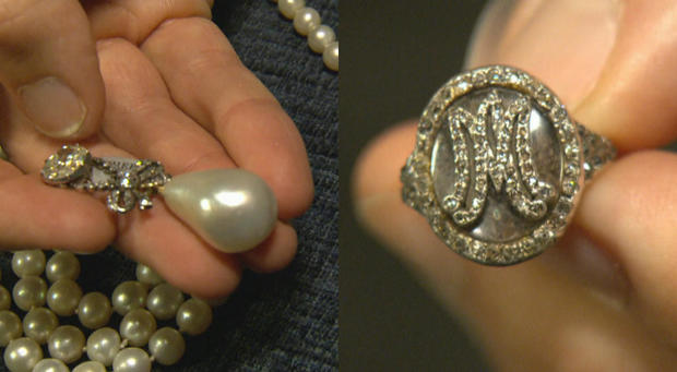 Marie Antoinette S Jewels Smuggled Out Of France Before