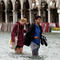 TOPSHOT-ITALY-VENICE-WEATHER-FLOOD