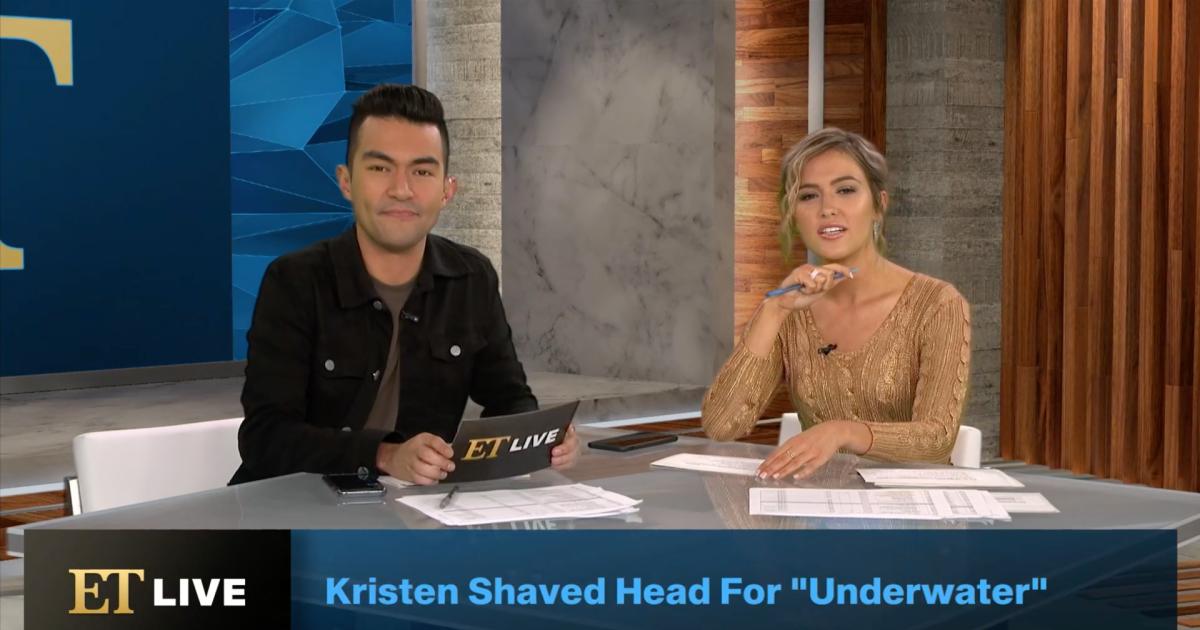 Entertainment News, Headlines and Video - CBS News
