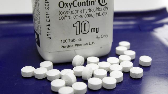 Opioids Alaska Lawsuit