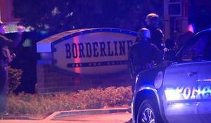 Gunman paused during bar shooting to make Instagram post