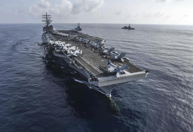 Japan US Military Crash