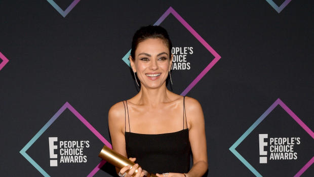Image result for e people's choice awards spy who dumped me