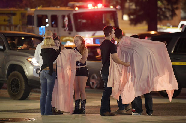 By the numbers: America's deadliest mass shootings