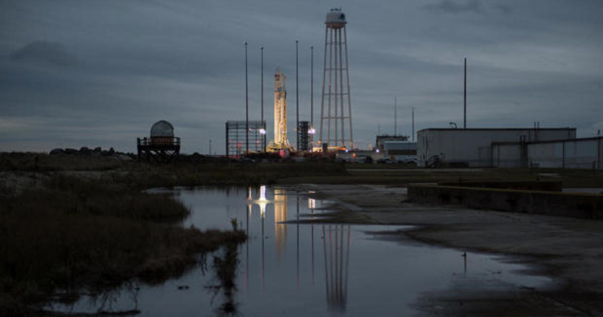 SpaceX and back-to-back space station launches on tap