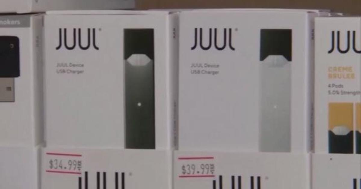 Nation's first e-cigarette ban, proposed in San Francisco