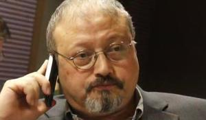 U.S. slaps sanctions on Saudis accused of taking part in death of journalist