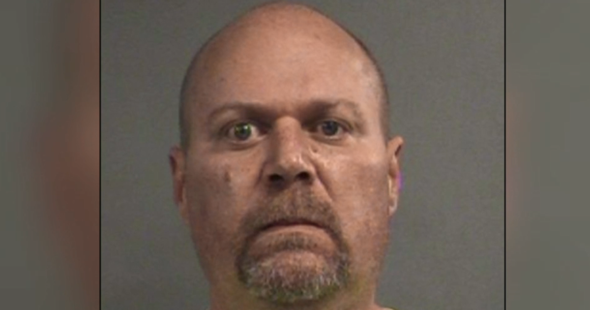 cbsnews.com - Suspected gunman charged with federal hate crimes in Kroger grocery store killings