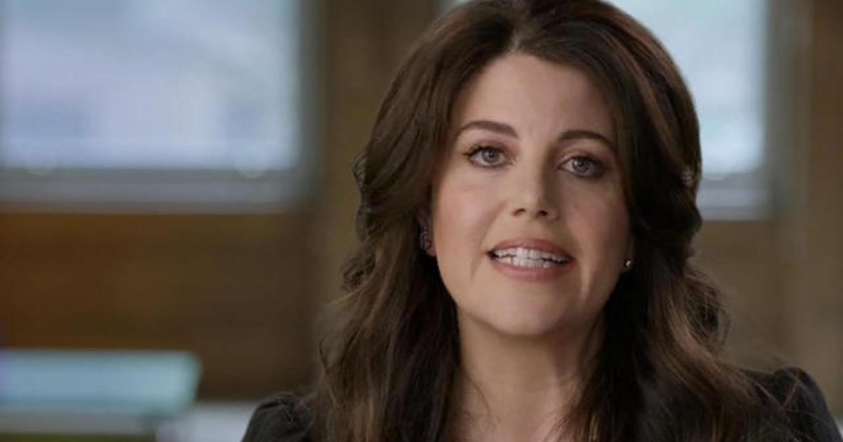 Monica Lewinsky reveals new details about Clinton affair and aftermath