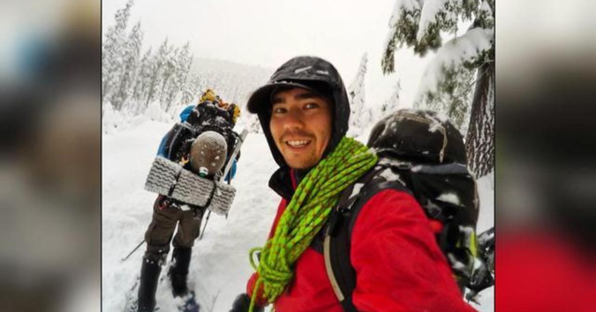 North Sentinel Island: American John Allen Chau killed by tribesmen on remote island - CBS News