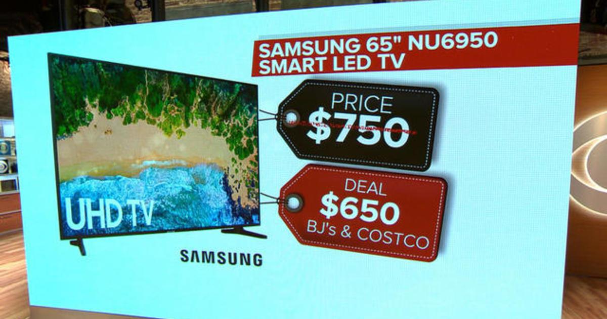 Best Black Friday Deals Tvs Ipads Appliances Laptops
