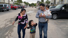 The chaos behind family separation at the border
