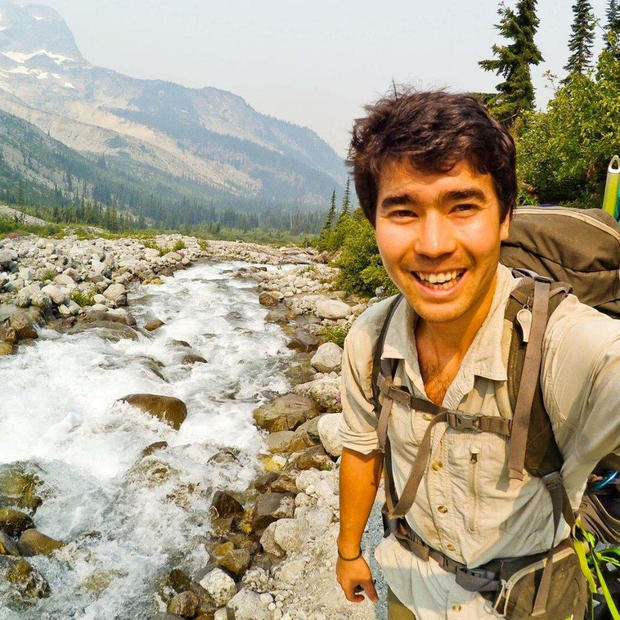 John Allen Chau, an American self-styled adventurer and Christian missionary, is seen in this undated image obtained from social media on Nov. 23, 2018.