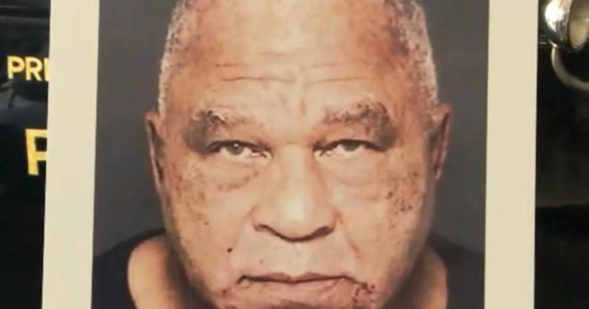 Convicted serial killer Samuel Little confesses to 1972 killing