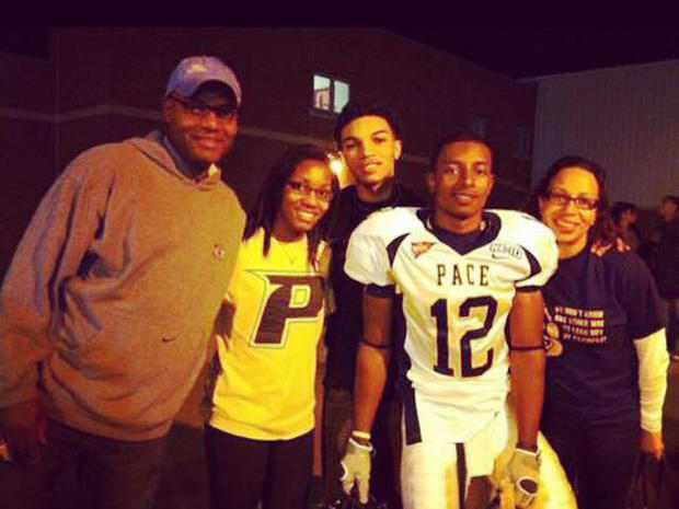 DJ Henry death: Was fatal shooting of Pace University football