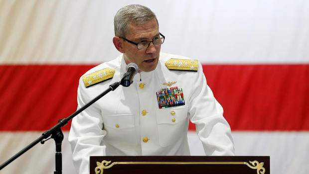 Image result for Adm. Stearney
