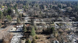 Paradise Lost: Inside California's Camp Fire