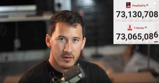 Top 10 highest-paid YouTube stars of 2018, according to Forbes - CBS