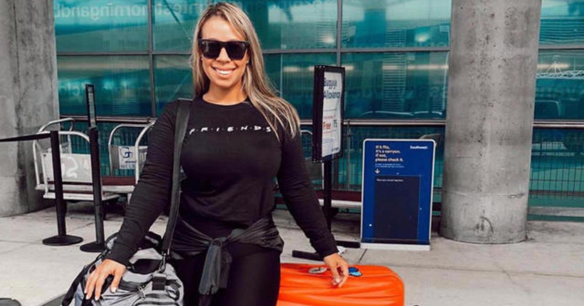 Carla Stefaniak Case Body Found In Area Where U S Tourist Went