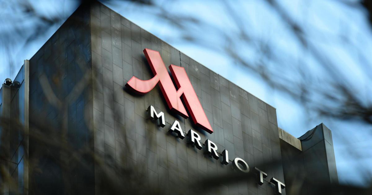 Marriott sued by District of Columbia alleging fraudulent resort