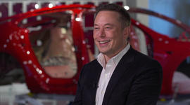 What's in a name? For Tesla, $75,000