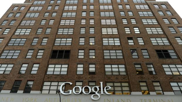 22-year-old Google employee found dead in NYC office