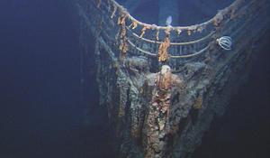 Titanic: The untold story