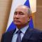 When Putin's around, GPS goes haywire, study finds