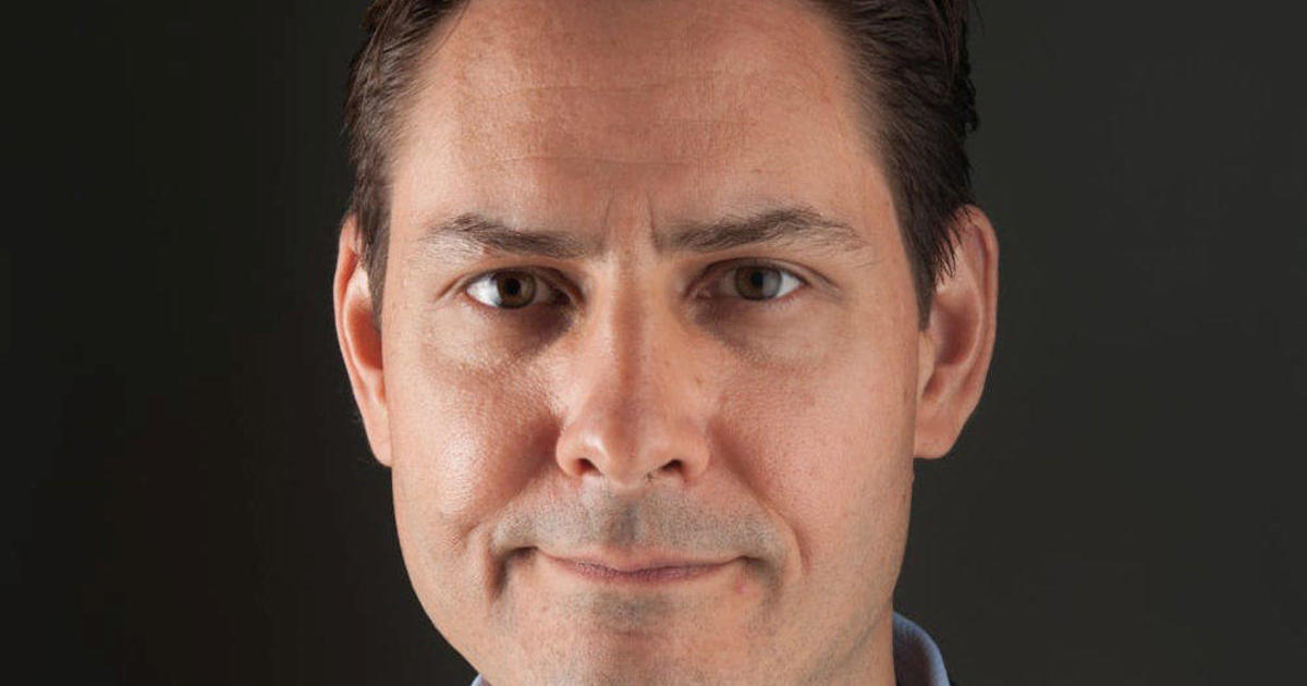 Michael Kovrig, former Canadian diplomat, reportedly arrested in China