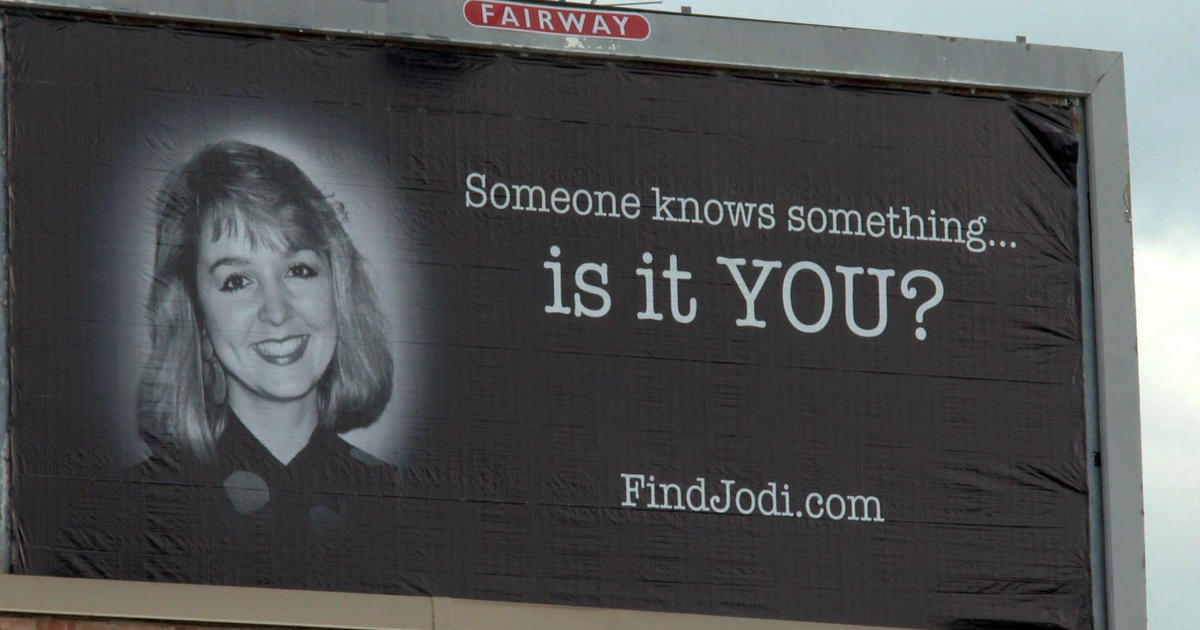 Jodi Huisentruit mystery: The decades-long search for the missing TV news anchor