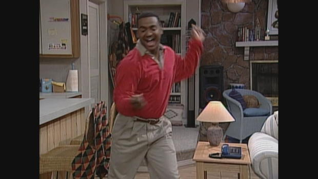 Collection - Carlton Dance - The Fresh Prince of Bel-Air ...