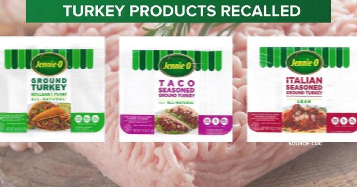 Salmonella outbreak hitting pet food brands