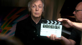 Paul McCartney reveals John Lennon's fear to 60 Minutes
