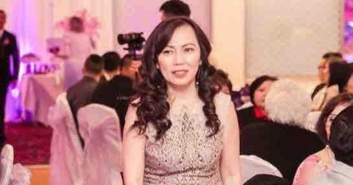 Mother Killed Over 35 Manicure At Las Vegas Nail Salon Cbs News