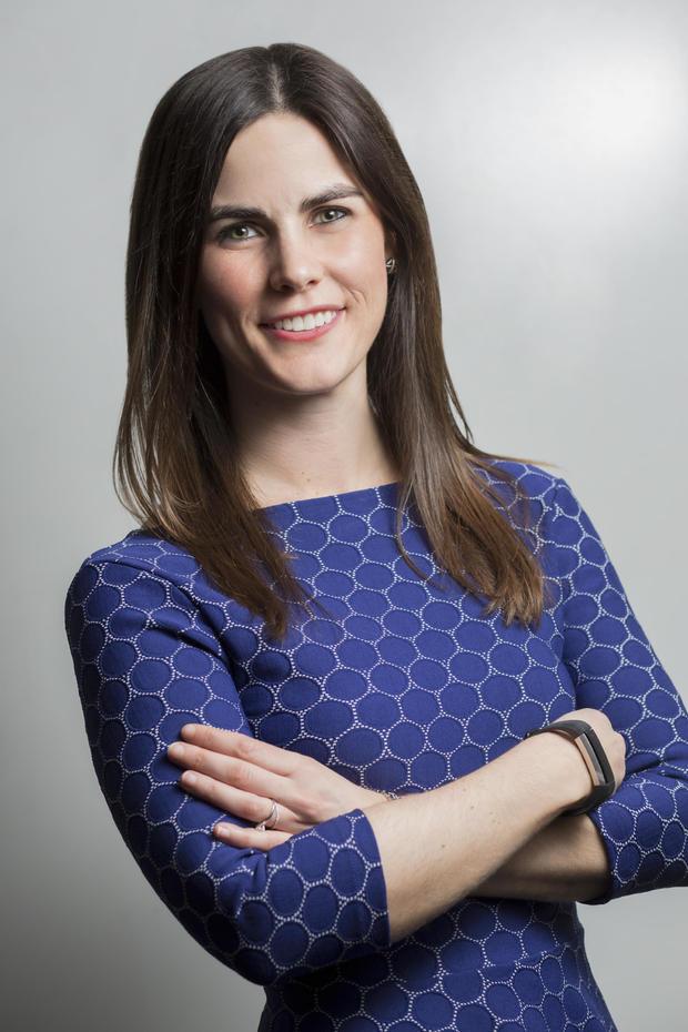Caitlin Conant
