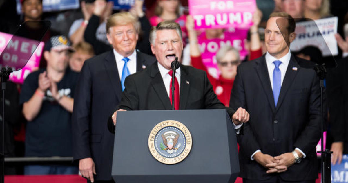 Judge considering fate of undecided race in North Carolina