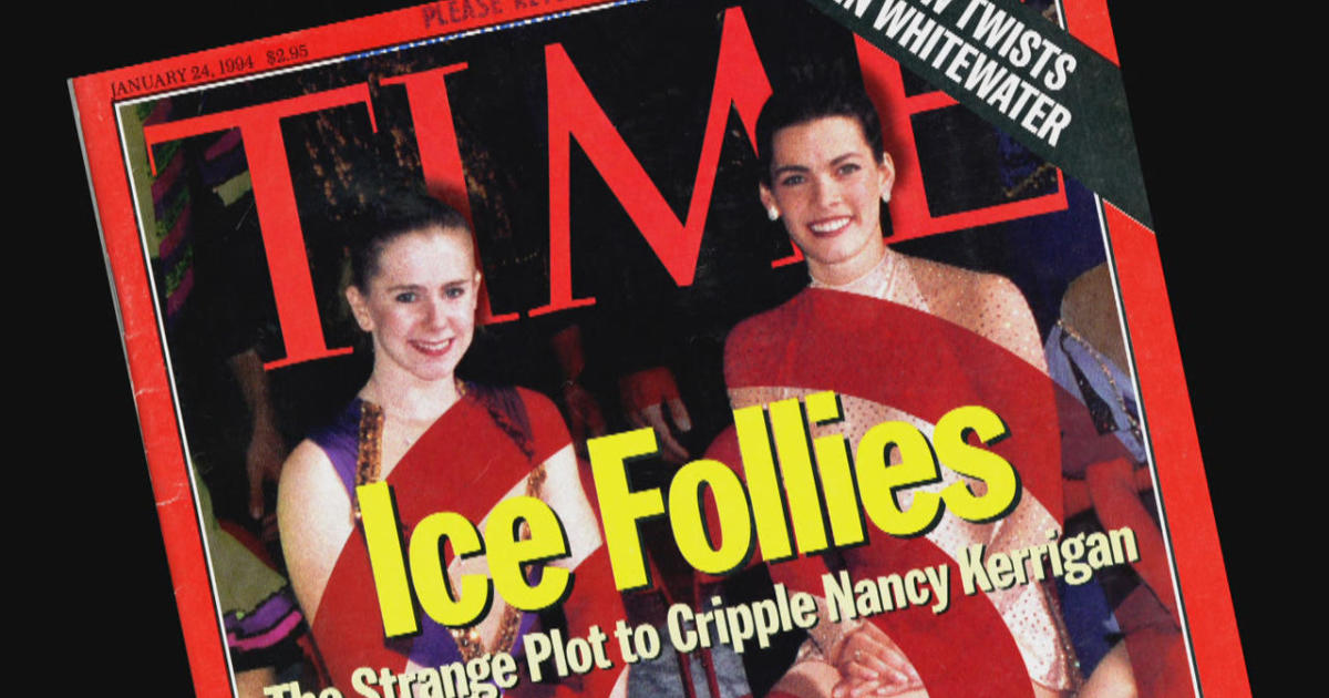 Almanac: The Nancy Kerrigan-Tonya Harding scandal