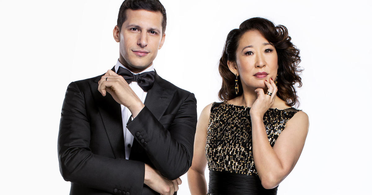 Golden Globes 2019 Watch Live Stream As Andy Samberg And